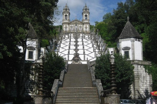 Sardinhas Braga & Guimarães Van TOUR