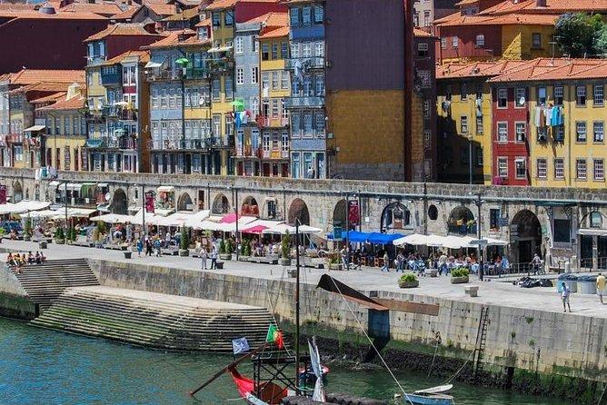 Porto, Portugal - Private Tour