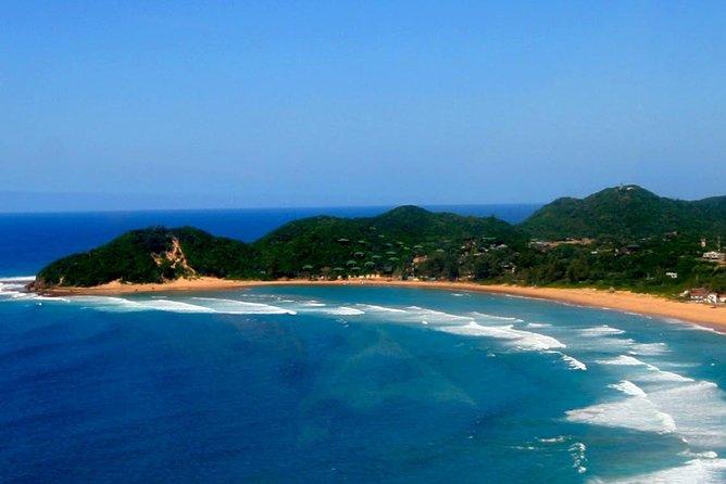 Transfer to Ponta do Ouro