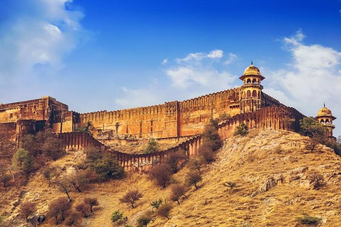 Best Tour of Jaipur: Full-Day Sightseeing with Guide