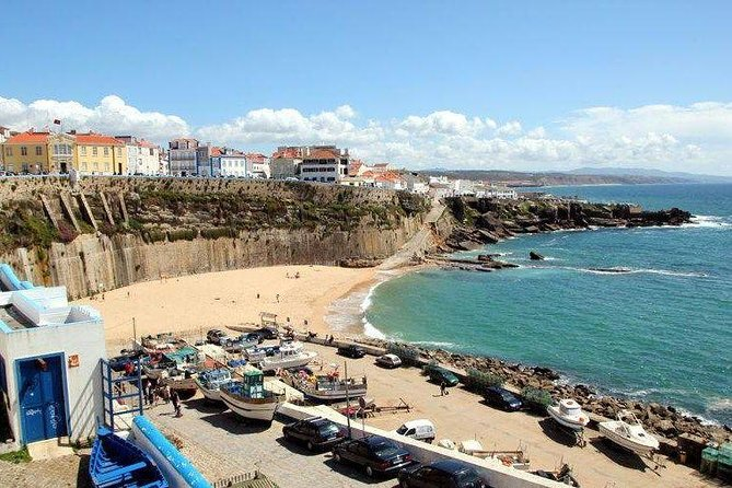 The Surfer's Way: Portuguese West Coast Tour