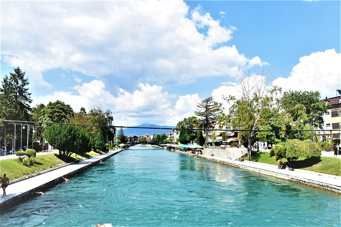 Struga, cave churches and Vevchani springs tour from Ohrid