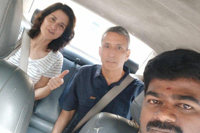 Jaipur Airport Transfer
