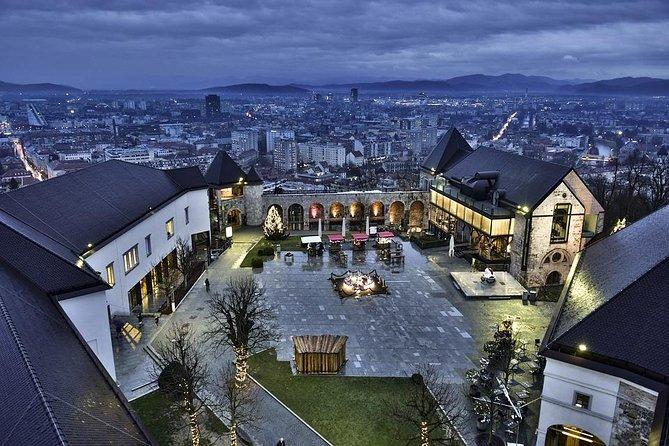 Ljubljana Like a Local: Customized Private Tour