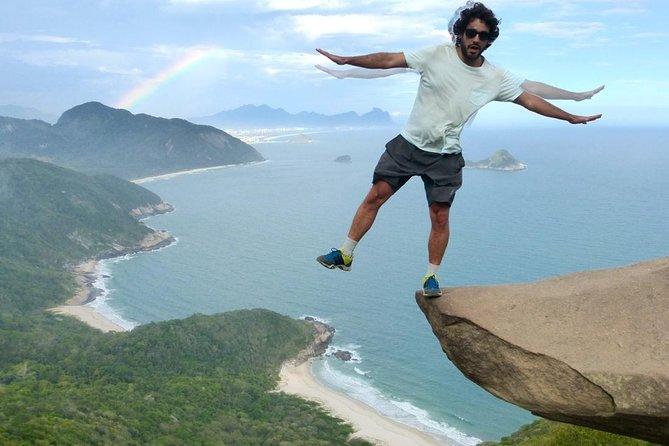Pedra do Telégrafo Hiking and Wild Beaches Tour