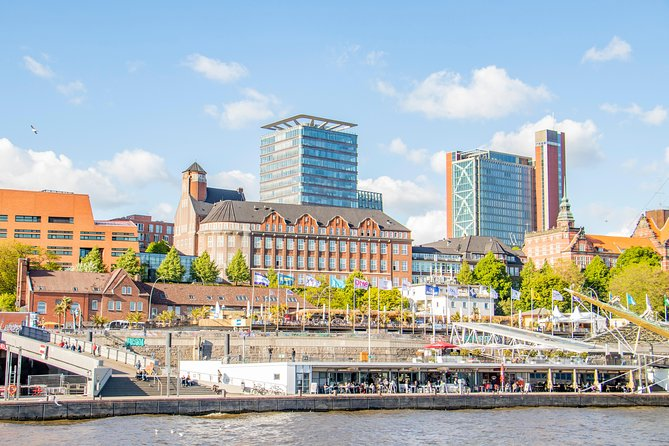 Walk through the Architectural Wonders of Hamburg with a Local