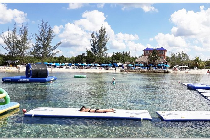 Private Cozumel Jeep Tour & Water Park, Kayaks, Paddle Board, Snorkel With Lunch