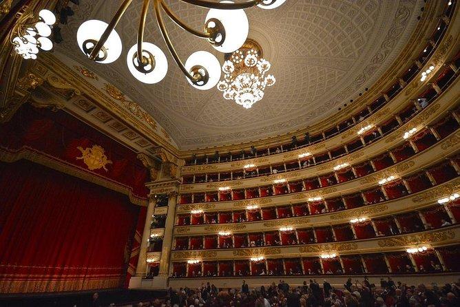 La Scala & Duomo: 2-hour guided tour