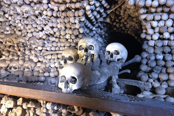 Kutna Hora - Silver Fever Tour, Private Guided Tour From Prague photo 3