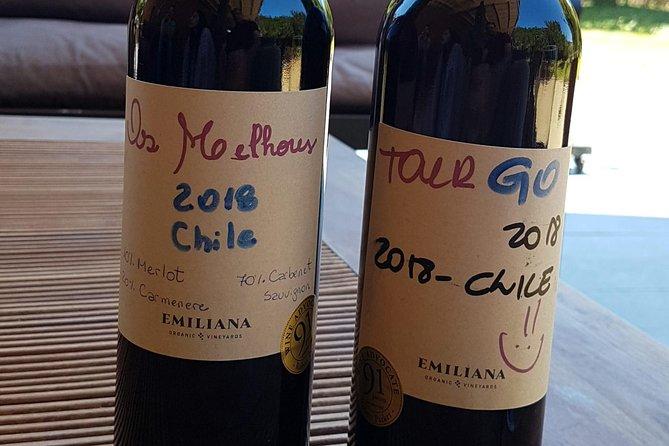 Emiliana - Make Your Own Wine