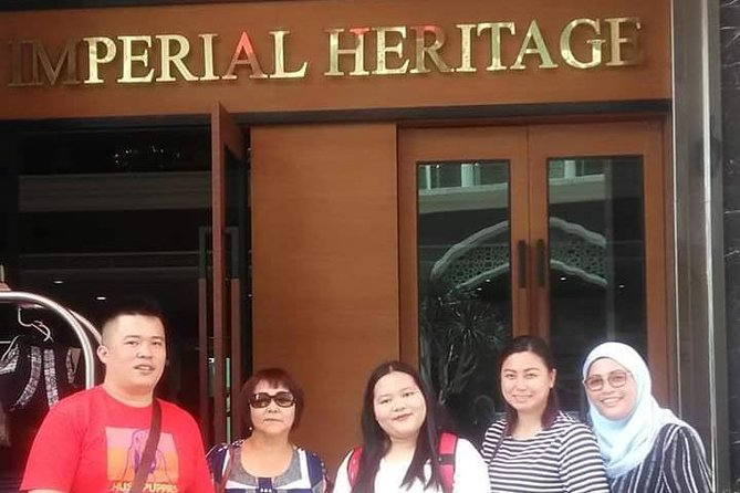 MALACCA DAY TOUR PRIVATE with PERANAKAN LUNCH photo 36