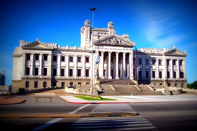Exclusive City Tour of Montevideo