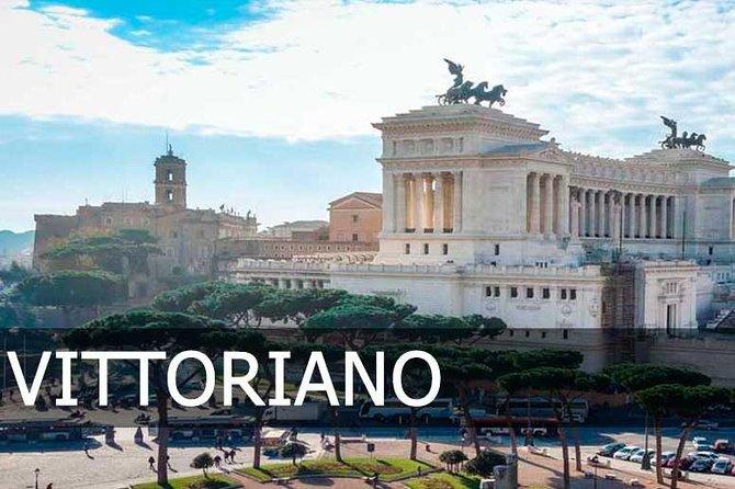 Rome Tour: Colosseum, Fountains and Squares - WOW Tour