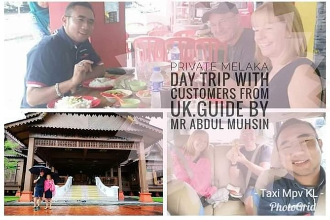 MALACCA DAY TOUR PRIVATE with PERANAKAN LUNCH photo 19