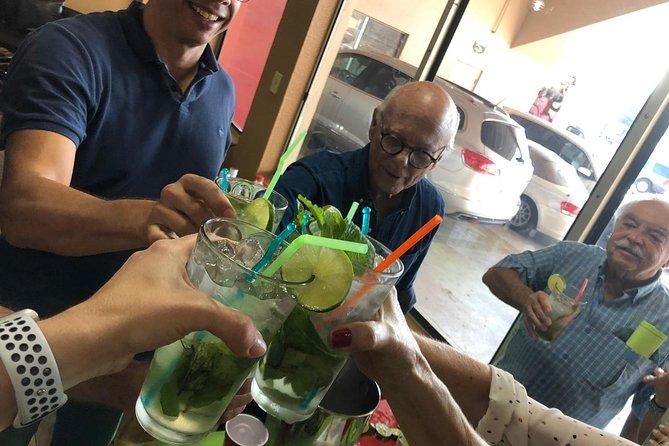 Private Mojito Class Party.