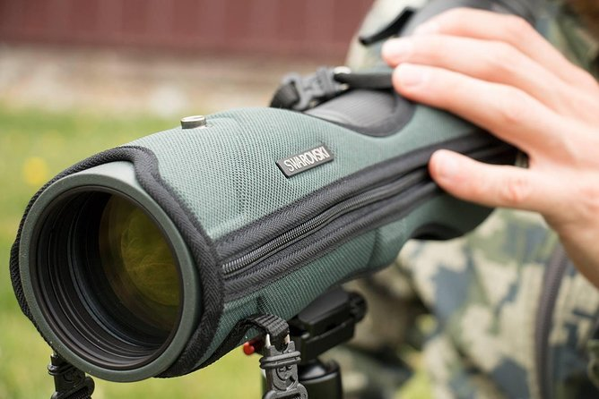 High quality optics rentals at an affordable price shipped to your door or destination.