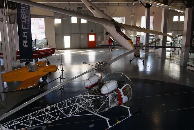 museum of flight & classic cars
