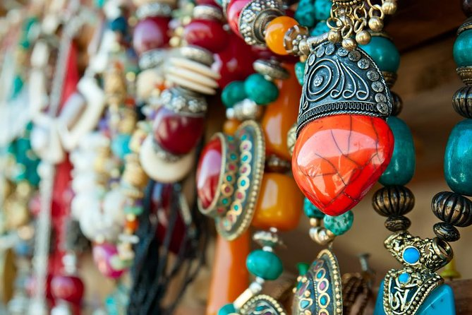 Private shopping tour in Tbilisi