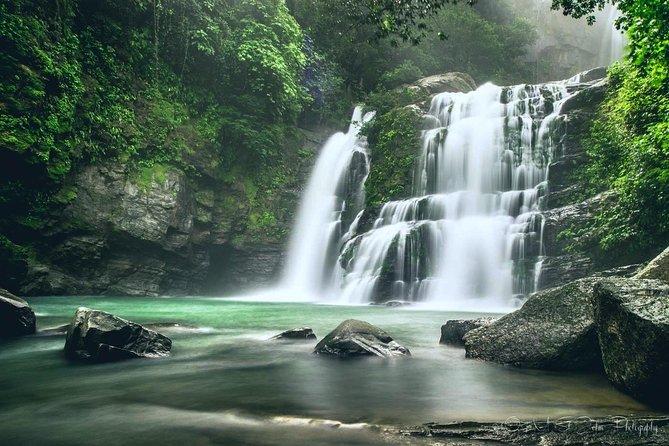 Private Nauyaca Waterfalls Experience