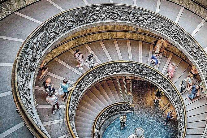 Vatican, Sistine Chapel, St. Peter's Tour in Rome