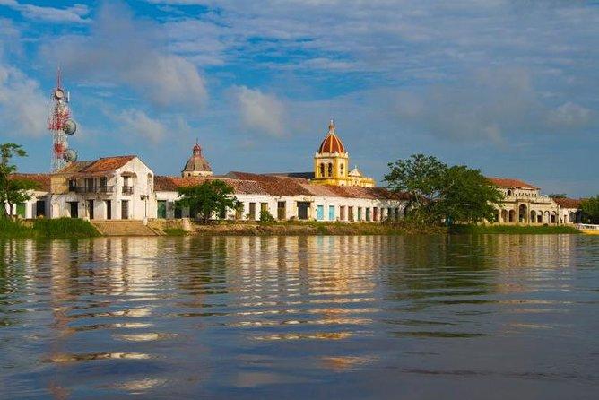 Transfer to Mompox from Cartagena Privado or Vice versa.