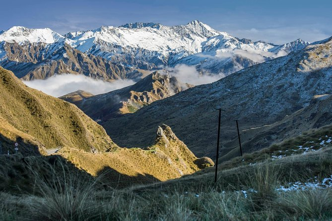 Half Day Queenstown and Beyond Photography Tour