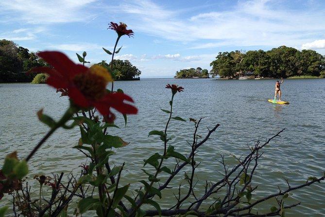 Isletas de Granada Day Trip from San Juan del Sur