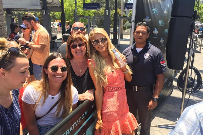 VIP Hollywood and Beverly Hills Private Day Tour