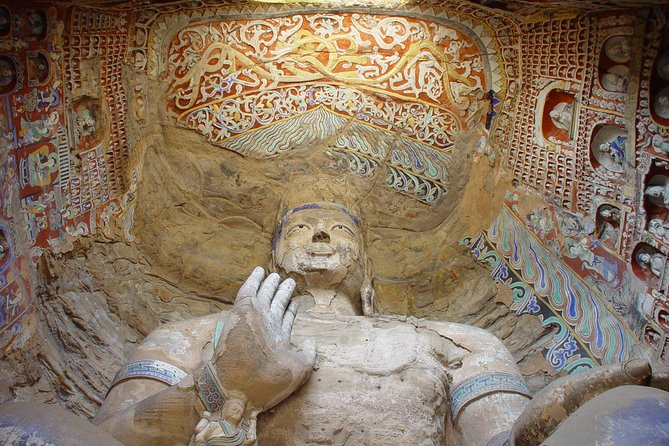 3-Day Datong Tour from Beijing to Yungang Grottoes, Hanging Monastery