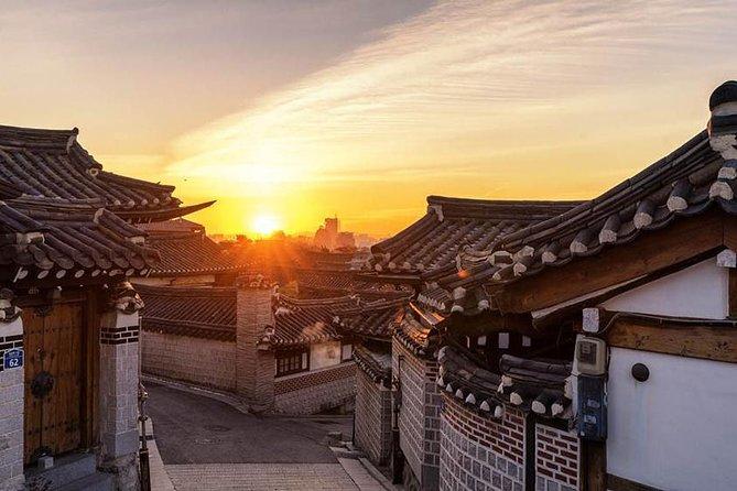 [Private] Seoul Historical Land Tour