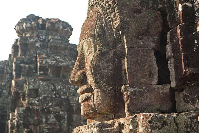 Explore Angkor Temples by Jeep photo 10
