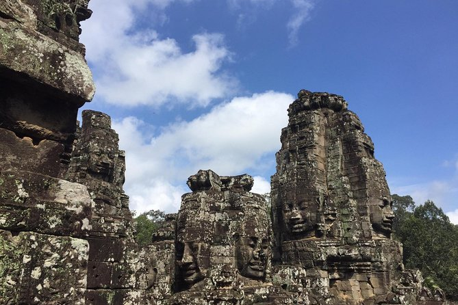Explore Angkor Temples by Jeep photo 8