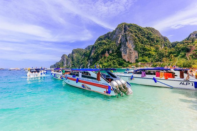 Hong Island Tour By Speed Boat-JOIN TOUR photo 8