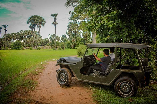 Jeep Tour - Authentic Countryside & Lifestyle photo 1