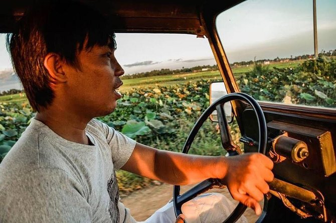 Jeep Tour - Authentic Countryside & Lifestyle photo 10
