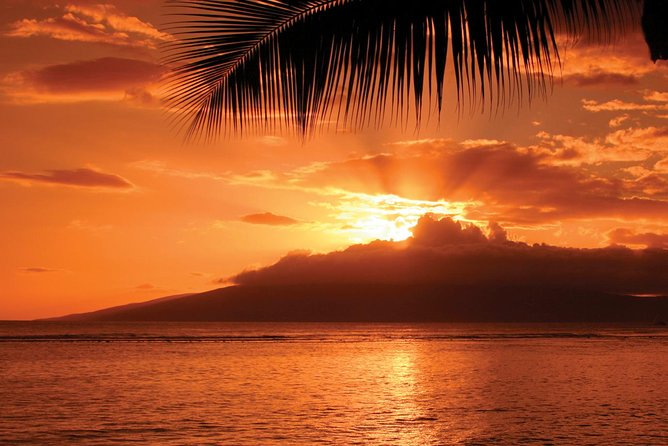 Sunset Surf Lessons and Hawaiian Beach BBQ/Mini Buffet
