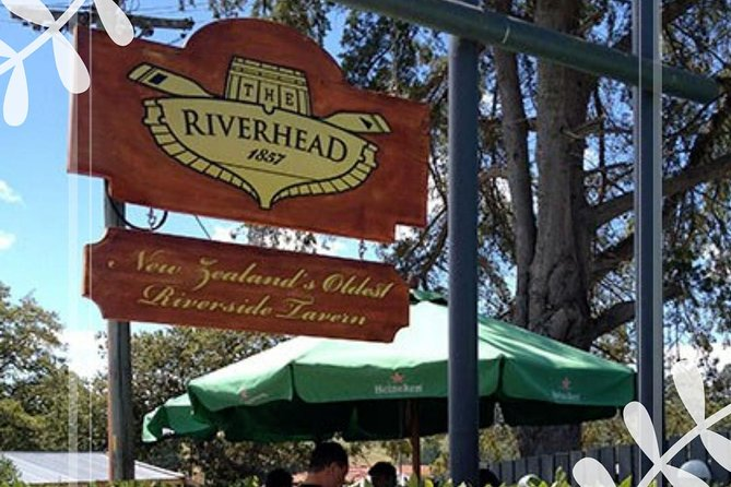 Riverhead Dash - includes two course lunch