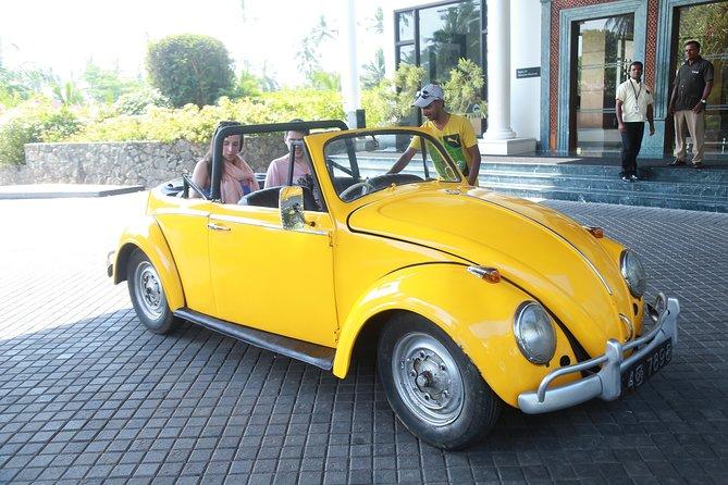Bentota Countryside Tour by Classic Car
