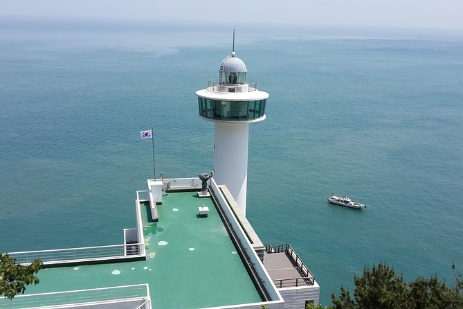 Busan Tour : 8 hour Private Car Tour (with Driver)