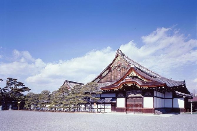Kyoto Highlights 1 Day Trip - Golden Pavilion & Kiyomizu temple from Osaka
