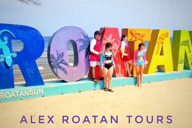 Roatan's Family-Fun Tours & Activities