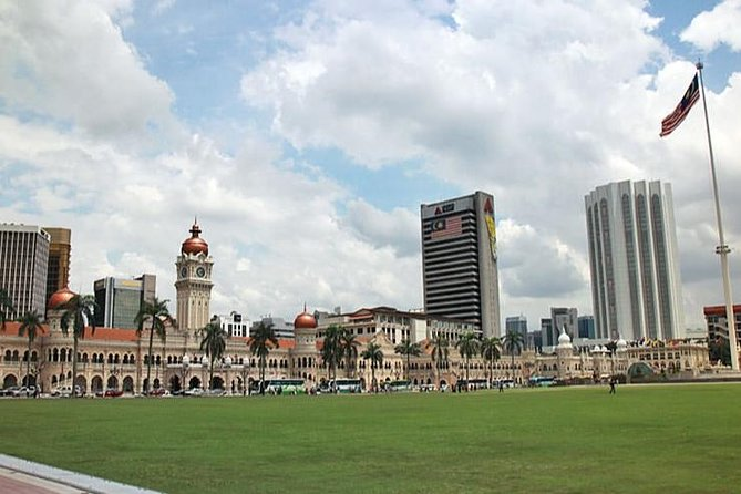 Kuala Lumpur Half-Day City Tour Include KL Tower Observation Deck photo 13