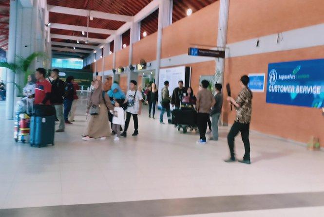 Bali Airport Transfer To Gilimanuk