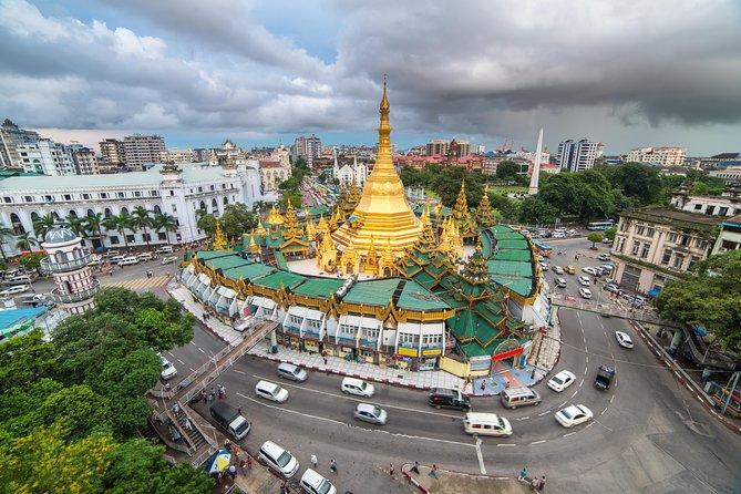 Taste of Yangon