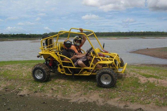 Pattaya Buggy Cart Riding Program