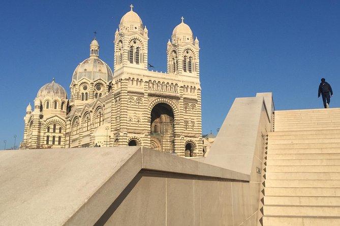 Aix-en-Provence, Cassis, Marseille