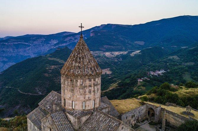 Splendid Armenia