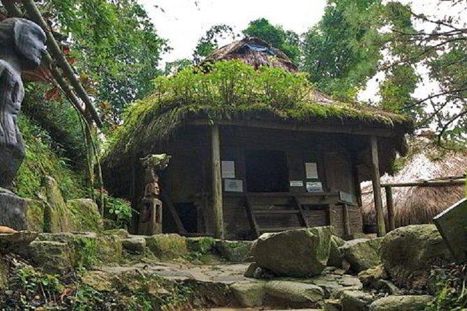 Baguio Arts And Museums Tour
