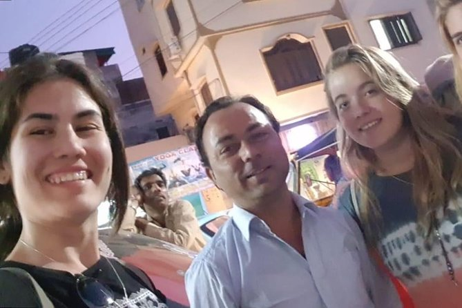 Udaipur Full Day City Tour By Car