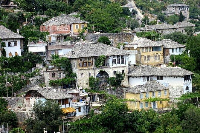 Tirana and Kruja tour from Ohrid